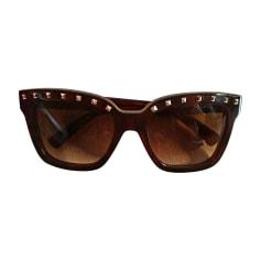 Sonnenbrille Valentino