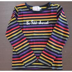 Top, Tee-shirt Little Marcel  pas cher