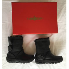 Ankle Boots Pom d'Api