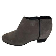 Bottines & low boots à talons Golden Goose  pas cher