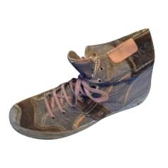 Chaussures à lacets  Ikks  pas cher