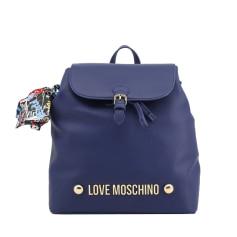 Backpack Love Moschino