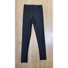 Pantalon de fitness Repetto  pas cher