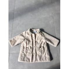 Manteau Baby Dior  pas cher