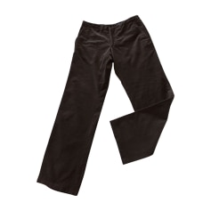 Pantalon large Dries Van Noten  pas cher
