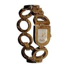 Armbanduhr Dolce & Gabbana