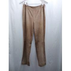 Pantalon évasé Chanel  pas cher