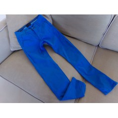 Pantalon slim Izac  pas cher