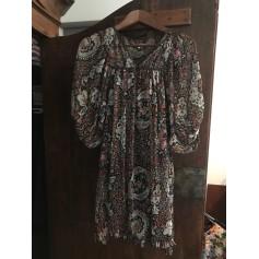 Robe courte Lynn Adler  pas cher
