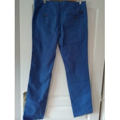 Pantalon slim Ruckfield  pas cher