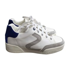 Baskets Stella Mccartney  pas cher