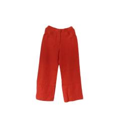 Pantalon large Vivienne Westwood  pas cher