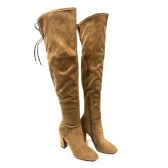 Thigh High Boots Guess