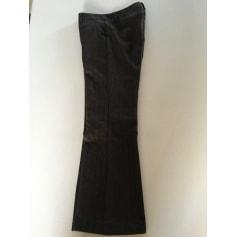 Pantalon évasé XX  pas cher
