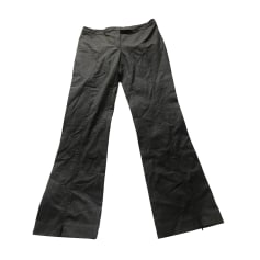 Pantalon large John Richmond  pas cher