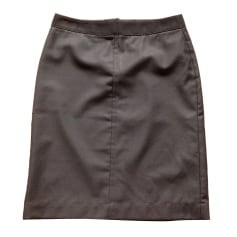 Jupe courte Longchamp  pas cher