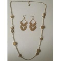 Parure bijoux Bala Boosté  pas cher