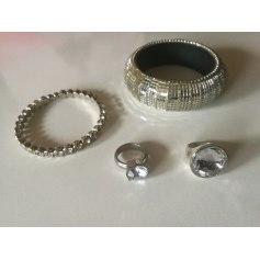 Parure bijoux H&M  pas cher