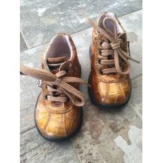 Chaussures à lacets Falcotto  pas cher
