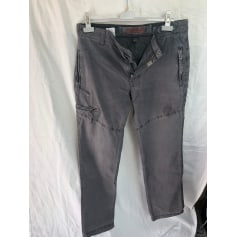 Pantalon droit Napapijri  pas cher