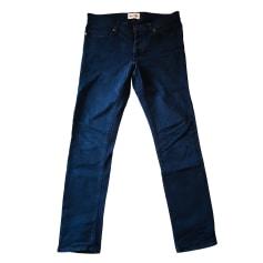Pantalon slim Zadig & Voltaire  pas cher