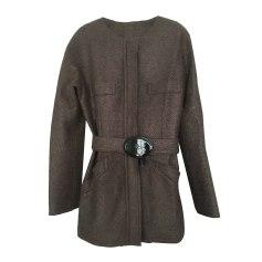 Manteau Longchamp  pas cher