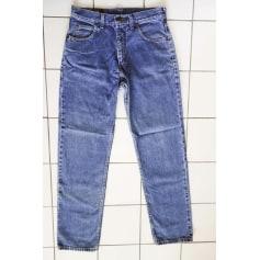 Jeans large Lee  pas cher