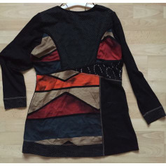 Robe tunique Quatre Vingt Jours  pas cher