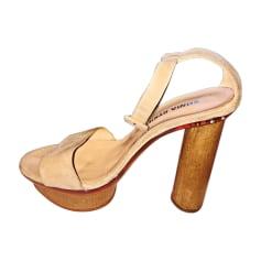 Heeled Sandals Sonia Rykiel