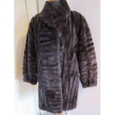 Manteau en fourrure Revillon  pas cher