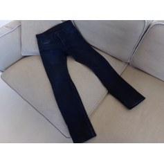 Straight Leg Jeans Izac