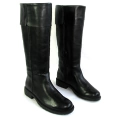 Riding Boots Camper