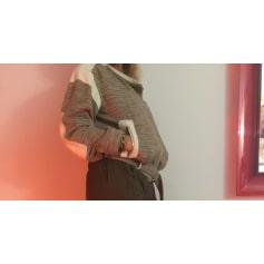 Zipped Jacket Iro