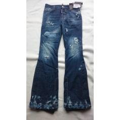 Pantalon de ski Dsquared2  pas cher
