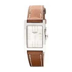 Armbanduhr Hermès Heure H