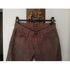 Pantalon slim Mexx  pas cher