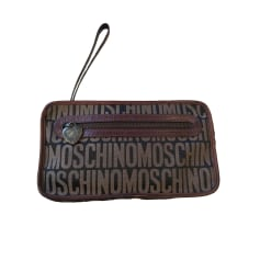 Trousse Moschino  pas cher