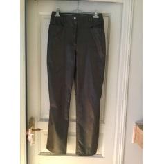 Pantalon droit Tony Lamarca  pas cher