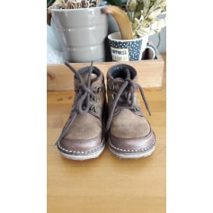 Stiefeletten, Ankle Boots Pat et Ripaton