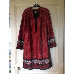 Robe courte balsamik  pas cher