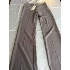 Pantalon large Cristina Gavioli  pas cher