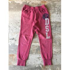 Pantalon de survêtement Diesel  pas cher