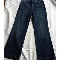 Jeans large, boyfriend Ober  pas cher