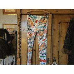 Pantalon de fitness Pacha  pas cher
