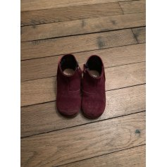 Ankle Boots Little Mary