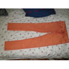 Jeans slim Cheap Monday  pas cher
