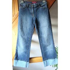 Straight Leg Jeans Alain Manoukian