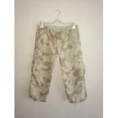 Pantalon droit Lois  pas cher