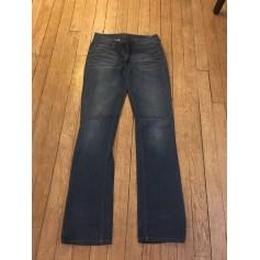 Jeans évasé, boot-cut N.V.Y  pas cher
