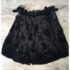 Jupe mi-longue Anna Sui  pas cher